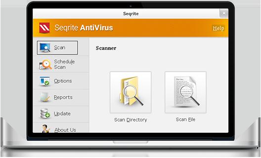 Antivirus for Linux